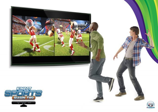 Screenshot - Kinect Sports: Season 2 (360) 2267487
