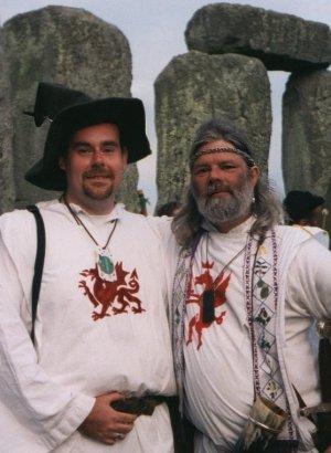 Schon die alten Kelten waren Cheater. Ihre Druiden haben sich per Wallhack durch die grünen Hügel…