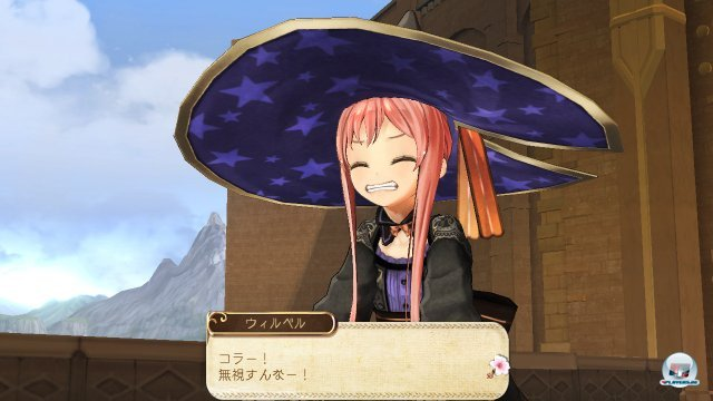 Screenshot - Atelier Ayesha (PlayStation3) 2368447