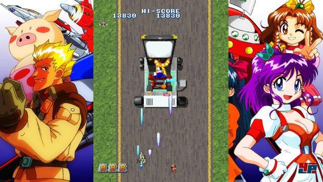 Screenshot - Game Tengoku CruisinMix (PC) 92577494