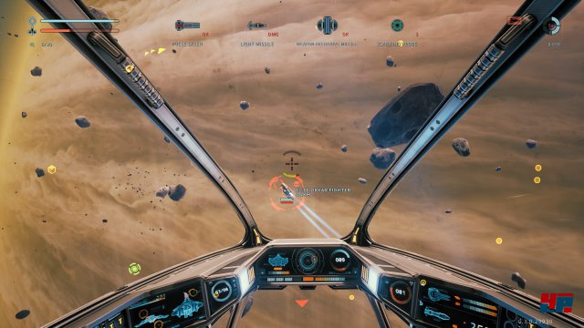 Screenshot - Everspace (PC) 92538174
