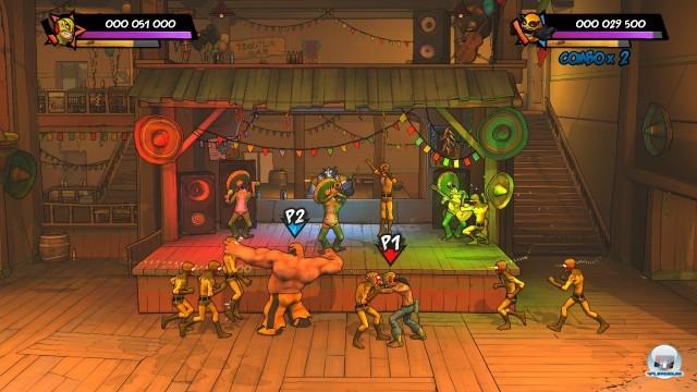 Screenshot - Lucha Fury (360) 2234803