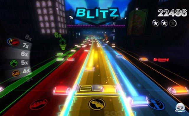 Screenshot - Rock Band Blitz (360) 2397607