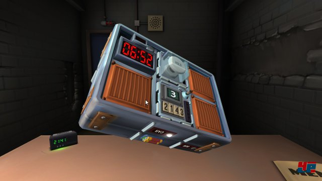 Screenshot - Keep Talking and Nobody Explodes (PC) 92517804