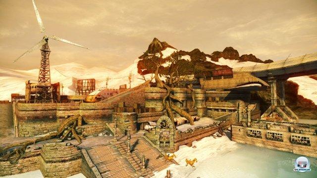Screenshot - Final Fantasy XIII-2 (PlayStation3) 2298902