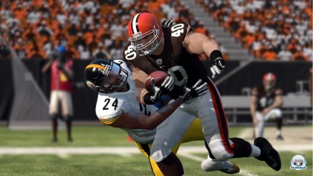Screenshot - Madden NFL 12 (PlayStation3) 2219733
