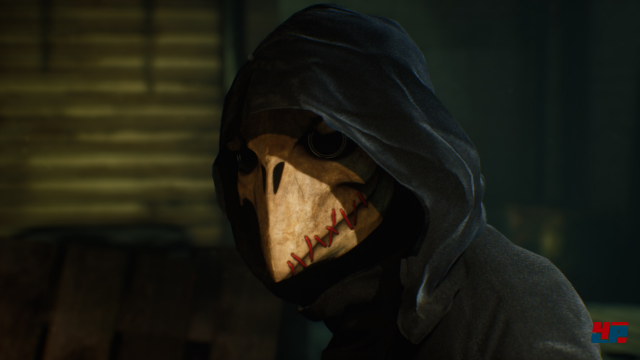 Screenshot - The Quiet Man (PC) 92571529
