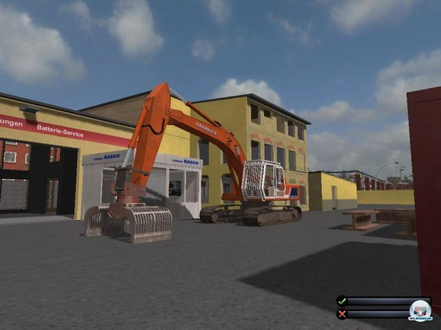 Screenshot - Demolition Company  (PC)