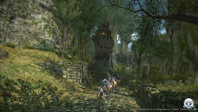 Screenshot - Final Fantasy XIV Online (PC) 2396982