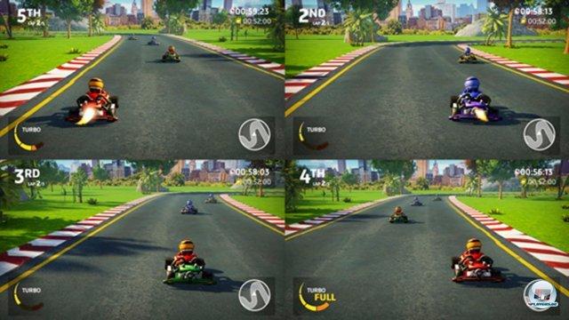 Screenshot - Sports Connection (Wii_U) 92401292