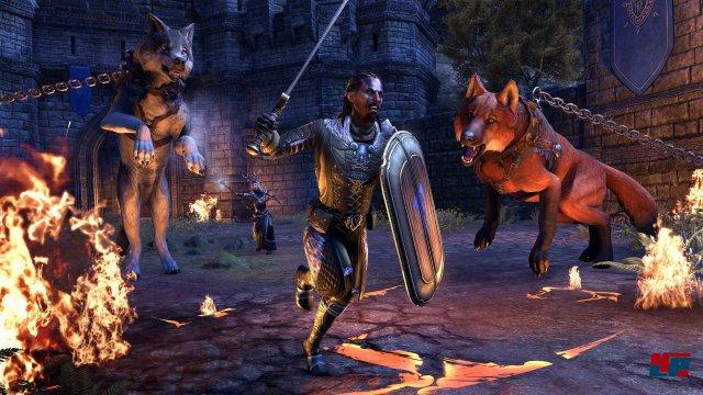 Screenshot - The Elder Scrolls Online (PC)