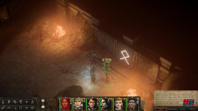 Screenshot - Pathfinder: Kingmaker (PC) 92579008