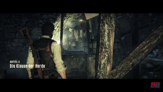 Screenshot - The Evil Within (360) 92492819