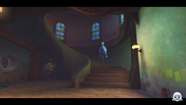 Screenshot - The Legend of Zelda: Skyward Sword (Wii) 2271077