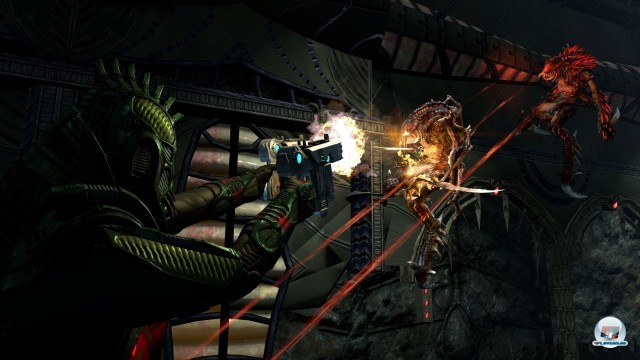 Screenshot - Red Faction: Armageddon (360) 2216659