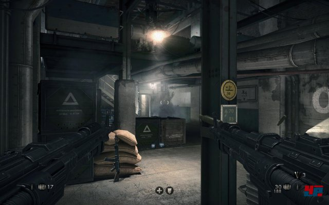 Screenshot - Wolfenstein: The New Order (PC) 92482928