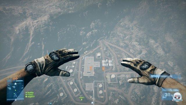 Screenshot - Battlefield 3 (PC) 2282992