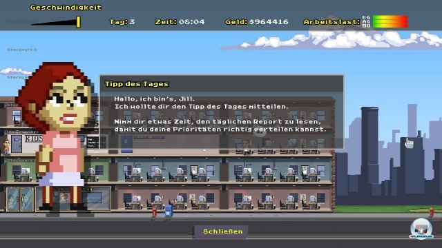 Screenshot - Smooth Operators: Call Center Chaos (PC)