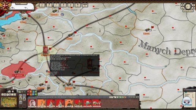 Screenshot - 1917: Der Aufstand  (PC)
