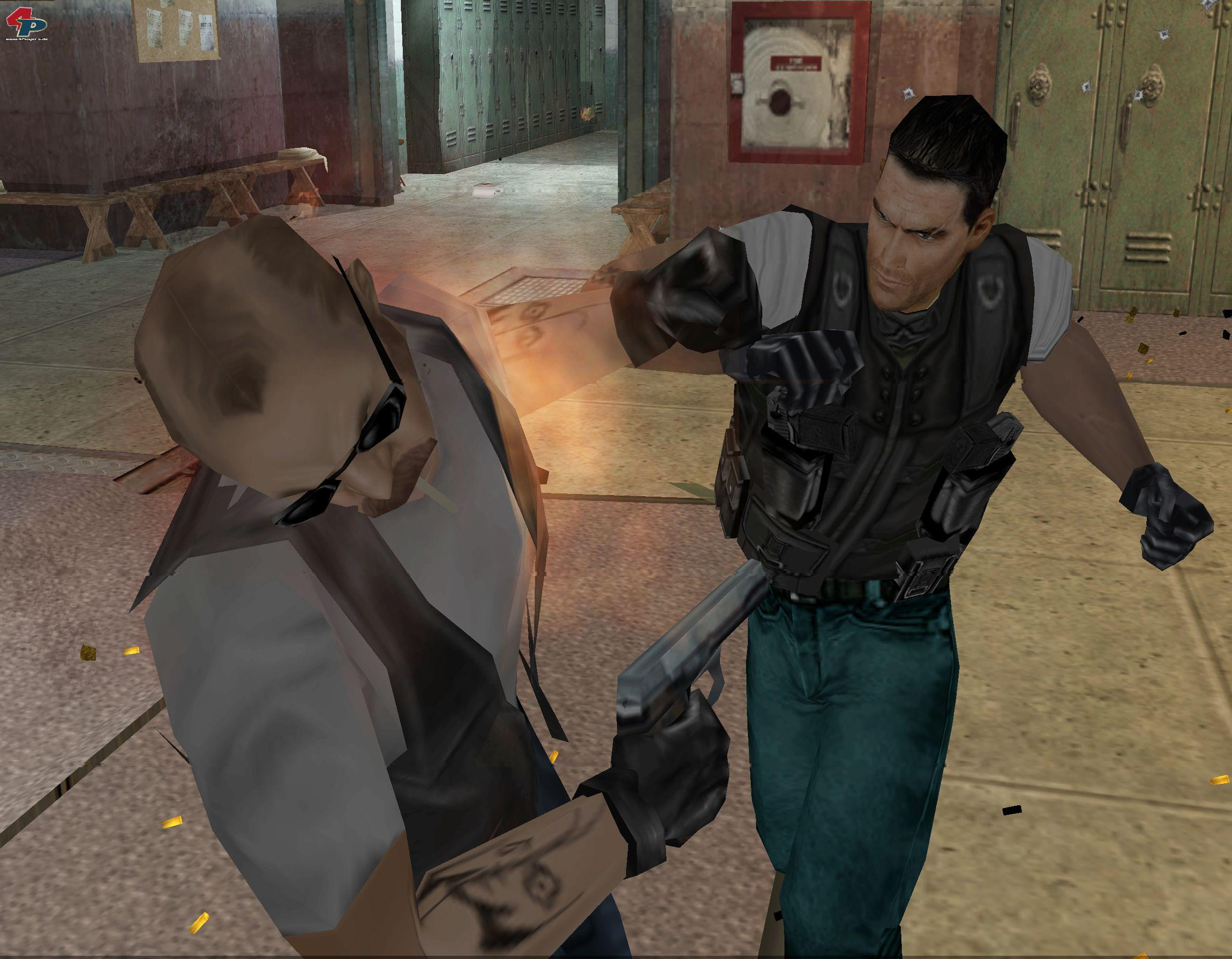 Dead to Rights 2 (2005/PS2/RUS) .