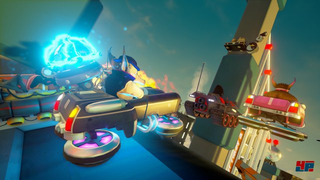 Screenshot - Obliteracers (PlayStation4) 92526535