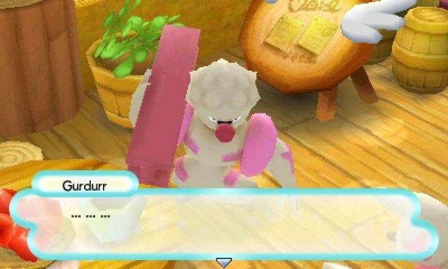 Screenshot - Pokémon Mystery Dungeon: Portale in die Unendlichkeit (3DS) 92457630