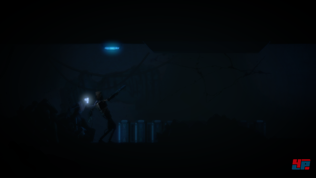 Screenshot - The Fall (Mac)