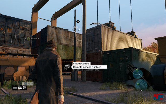Screenshot - Watch Dogs (PC) 92483176