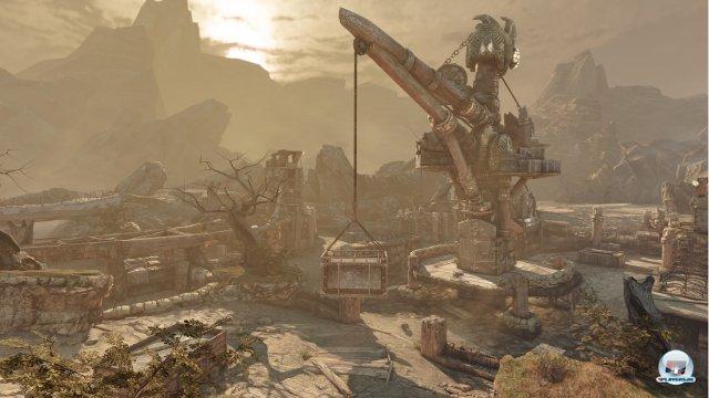 Screenshot - Gears of War 3 (360) 2257132