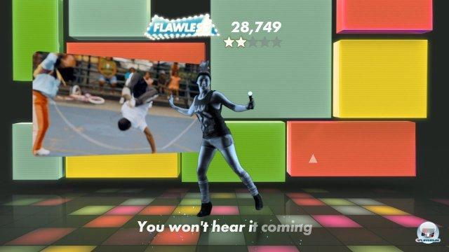 Screenshot - DanceStar Party Hits (PlayStation3) 2386277
