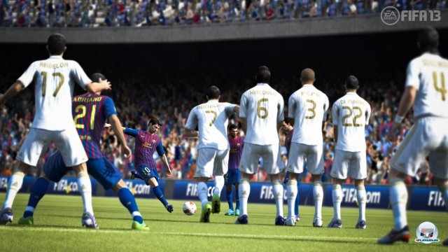 Screenshot - FIFA 13 (360) 2350602
