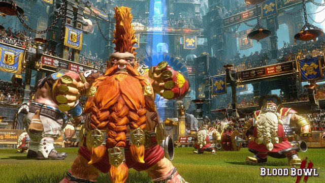 Screenshot - Blood Bowl 2 (PC) 92484947