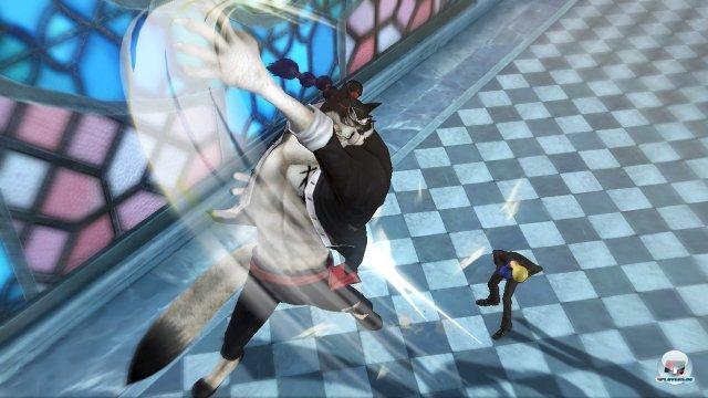 Screenshot - One Piece: Pirate Warriors (PlayStation3) 2362062