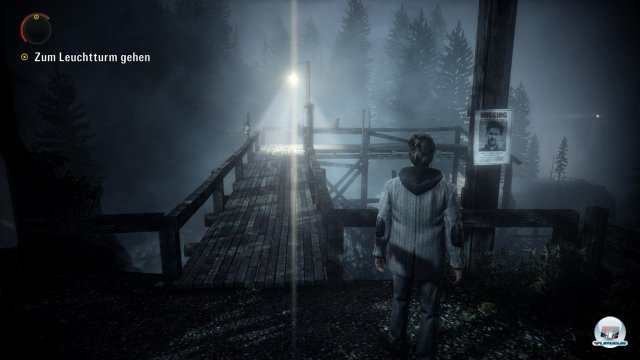 Screenshot - Alan Wake (PC) 2323047