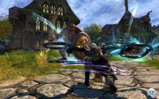 Screenshot - Kingdoms of Amalur: Reckoning (PC) 2287132