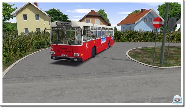 Screenshot - OMSI - Der Omnibussimulator (PC) 92461193