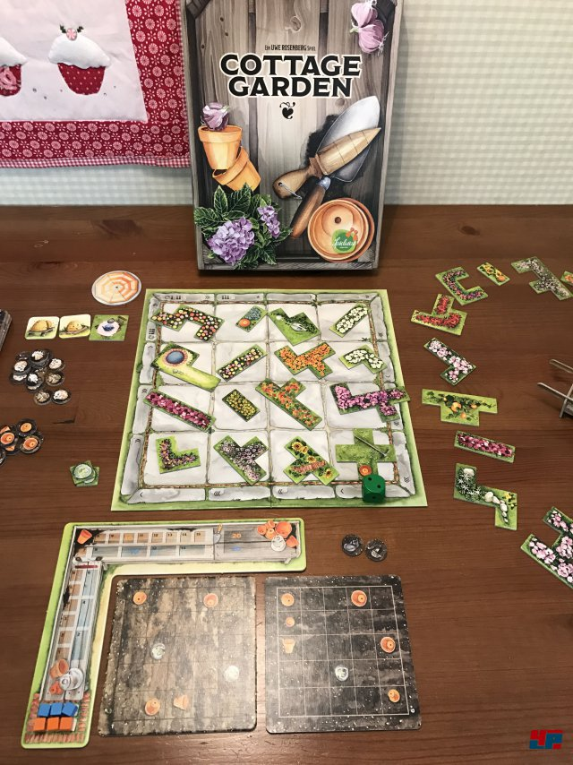 Screenshot - Cottage Garden (Spielkultur)