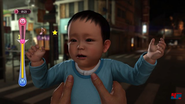 Screenshot - Yakuza 6: The Song of Life (PlayStation4Pro) 92561473