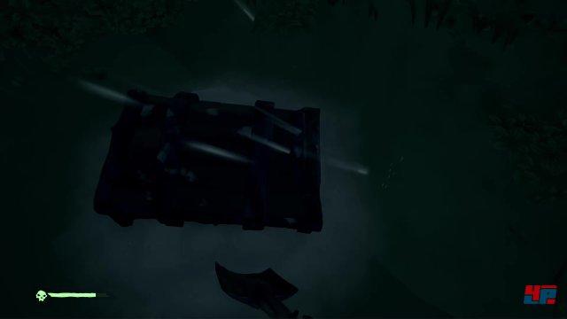 Screenshot - Sea Of Thieves (PC) 92562256