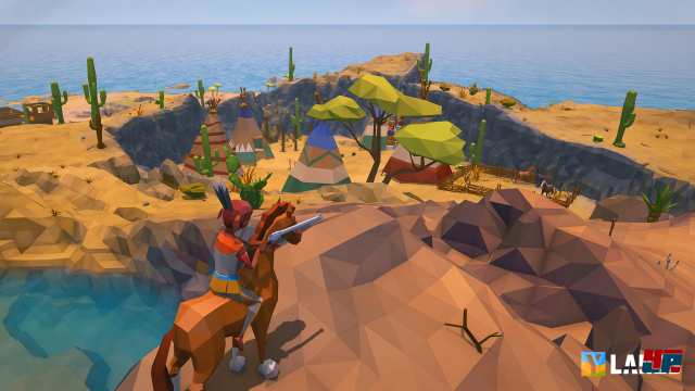 Screenshot - Ylands (PC) 92556702