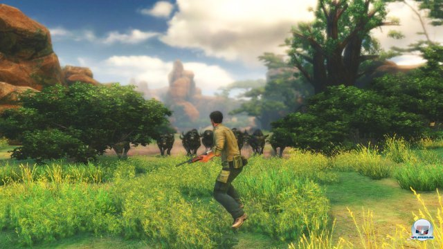 Screenshot - Cabela's African Adventures (PC)