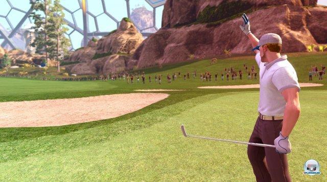 Screenshot - Sports Champions 2 (PlayStation3) 2386442