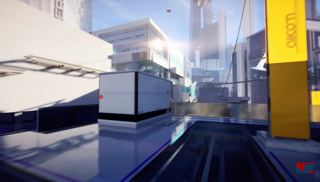 Screenshot - Mirror's Edge Catalyst (PC) 92527158