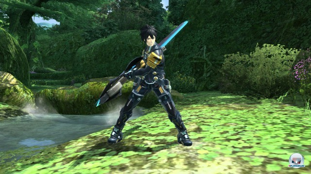 Screenshot - Phantasy Star Online 2 (PC) 2218388