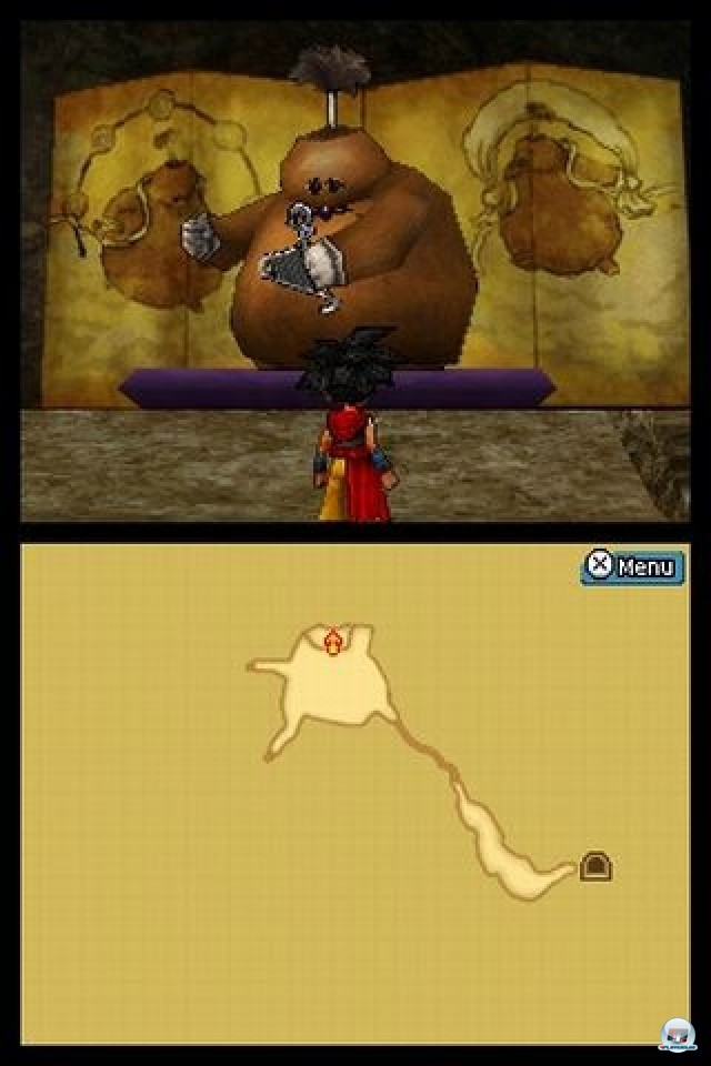 Screenshot - Dragon Quest Monsters: Joker 2 (NDS) 2230302