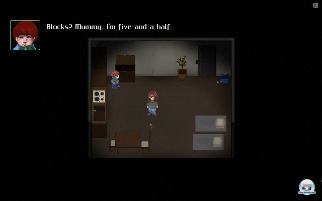 Screenshot - Richard & Alice (PC)