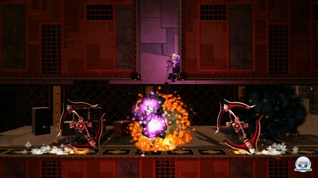 Screenshot - Ms. Splosion Man (360) 2233144