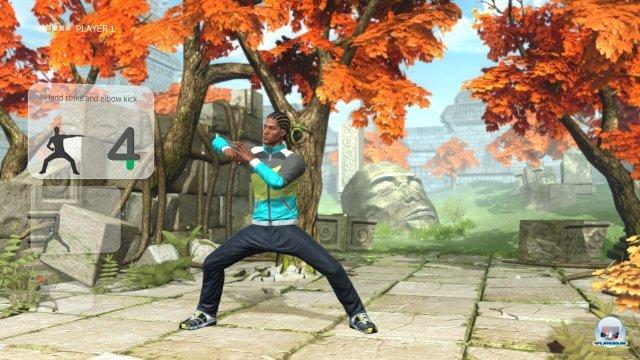 Screenshot - Your Shape: Fitness Evolved 2013 (Wii_U) 2387802