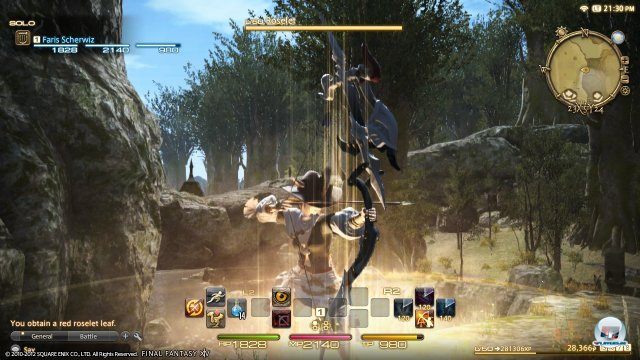 Screenshot - Final Fantasy XIV Online (PlayStation3) 92411882