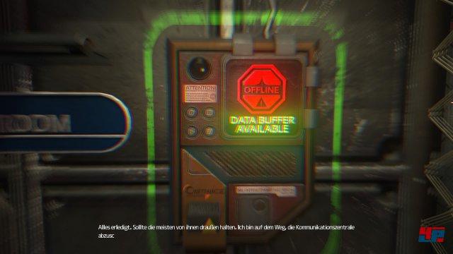 Screenshot - SOMA (PlayStation4) 92514042